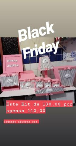Kit higiene Black Friday - Foto 3