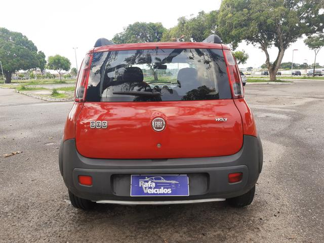 Vem pra rafa veículos!!!! uno way 1.0 2012 r$ 22.900,00 - eric - Foto 5