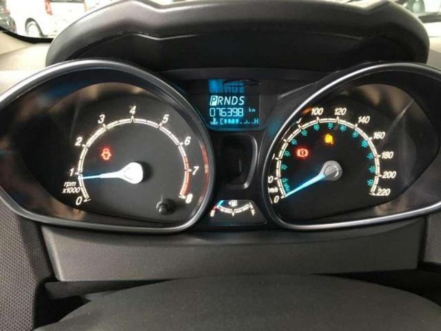 Fiesta  1.6 16V Flex Aut. 5p - Foto 9