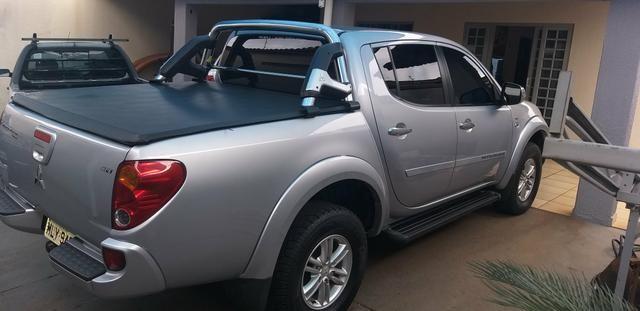 Vende-se L200 Triton 2014/2015 Super nova - Somente por telefone !!!!Ligar - Foto 2