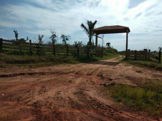 Vendo ou troco por terra em Santa Catarina. - Foto 3