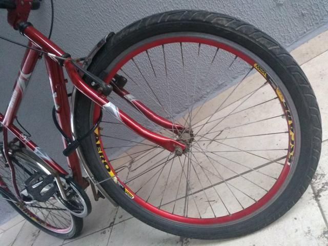 Torro bicicleta para hoje - Foto 2