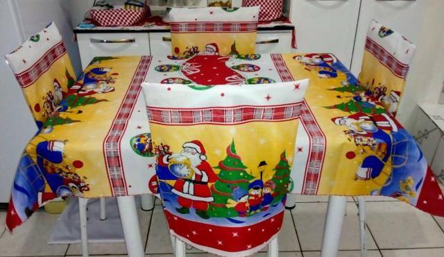 Deixe sua Cozinha mais Bonita com Lindas Capas - Foto 4