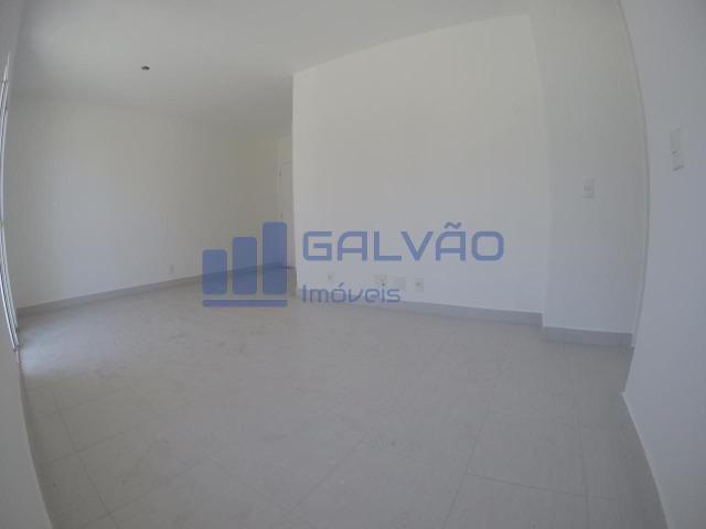 MR- Apartamento de 2Q com Varanda, Escritura Grátis !!! - Foto 5