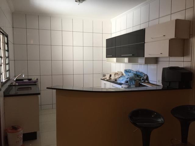 Casa à venda com 2 dormitórios em Jardim são manoel, Nova odessa cod:CA003735
