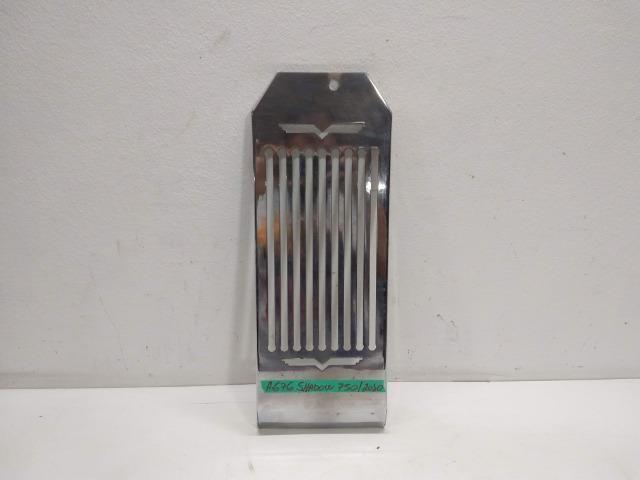 Protetor radiador/ Honda Shadow 750 até ano 2010 - Foto 5