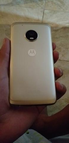 Motorola moto g5 plus leia descrição - Foto 2