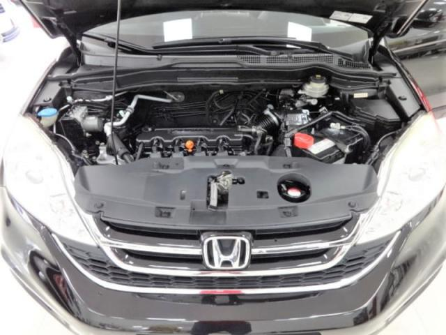 HONDA CR-V EXL 2.0 16V 4WD AUT. - 2011 - Foto 10