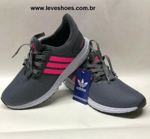Atacado Tênis Adidas Ultra boost - Foto 3