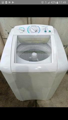Vendo maquina de lava electrolux 9kg Vai Com garantia entrego - Foto 3