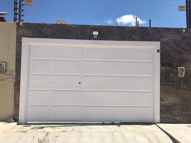 Vede casa no Loteamento Recife - Foto 6