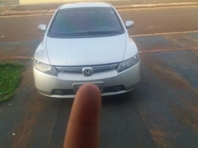 Vende-se Honda Civic - Foto 4
