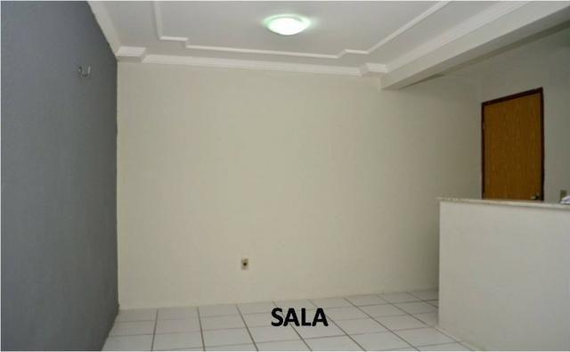 Alugo apartamento na Maraponga