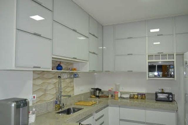 Belíssima casa com 4 suítes em Condomínio Fechado - Favor ler o anúncio todo- - Foto 17