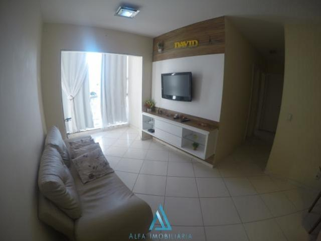 Apartamento 3 Quartos c/ Suíte em Morada de Laranjeiras - Foto 4