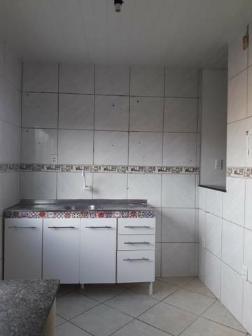 Alugo casa na rua principal Pernambués - Foto 2