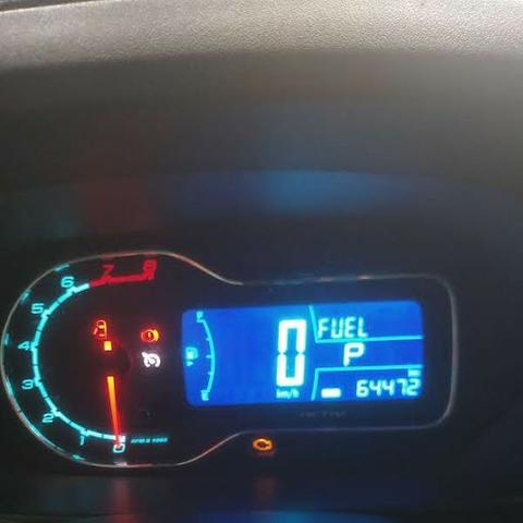 Chevrolet Spin Active 2014/15 Automática