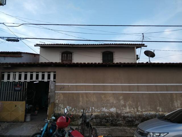 C. N. 8 casa R$ 145 mil - Foto 3