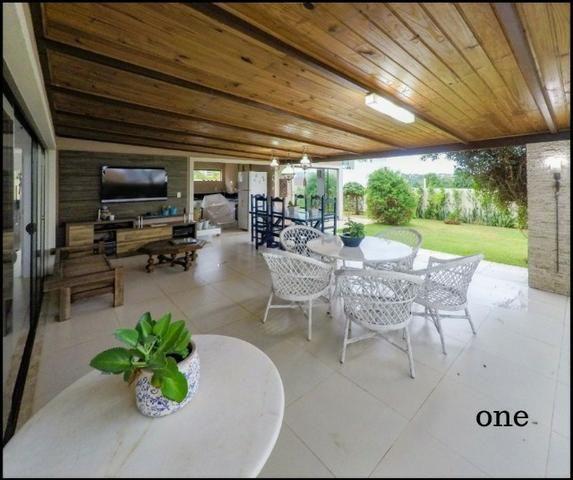 Bela Casa térrea , 240m², 4 quartos, 4 vagas, em alphaville 2/one