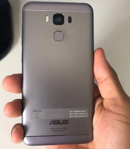 Celular Asus 3 Max 5.5 usado - Foto 5