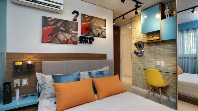 Brisas Residence - Apartamentos de 123 m² - Lançamento - Foto 14