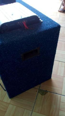 Caixa de som jardel - Foto 3