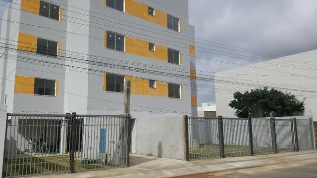Residencial Bem-te-vi, Morada dos Pássaros - Foto 3