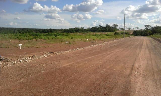 Vendo terreno atras do belvedere no recanto paiaguas - Foto 4
