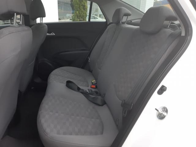 Hyundai HB20S 1.6 COMFORT PLUS 16V 4P - Foto 11