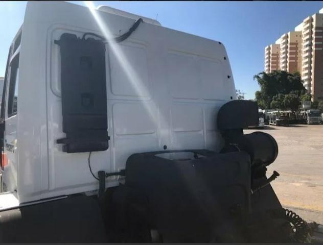 Ford cargo 4532 - Foto 2
