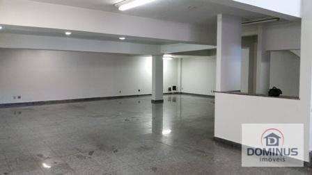 Prédio Comercial para locação, Carlos Prates, Belo Horizonte - . - Foto 6