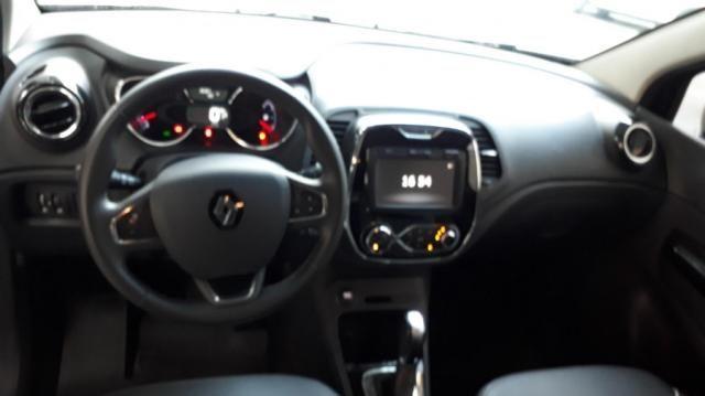 Renault Captur CAPTUR 1.6 16V SCE FLEX INTENSE X-TRONIC 4P - Foto 9