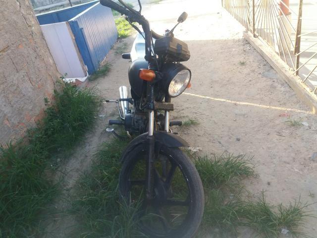 Vende-essa moto sundown - Foto 2