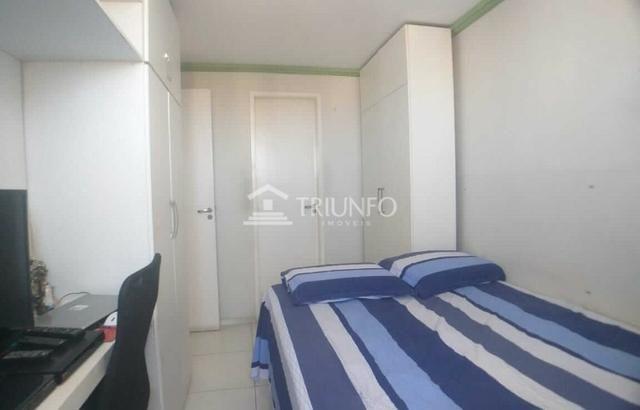 (EXR52515) Apartamento de 61m² no Bairro de Fátima | Usado - Foto 4