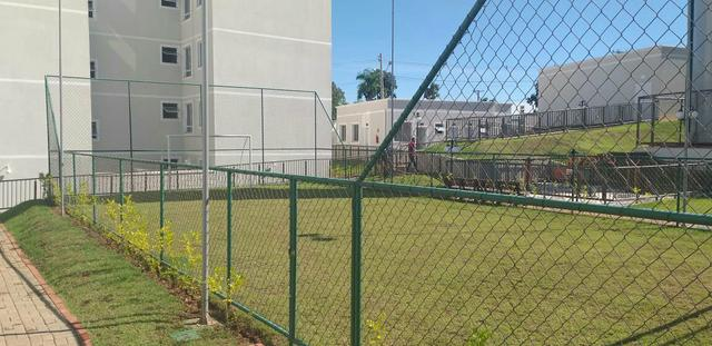 Térreo com Garden no condomínio Chapada da Costa - Foto 4