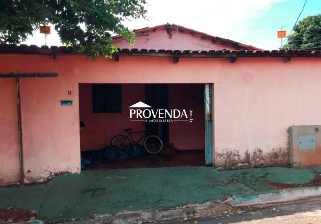 Casa com 3 dormitórios à venda, 288 m² por R$ 130.000 - Jardim Curitiba - Goiânia/GO - Foto 9