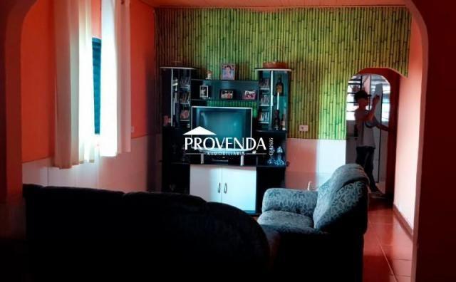 Casa com 3 dormitórios à venda, 288 m² por R$ 130.000 - Jardim Curitiba - Goiânia/GO - Foto 8