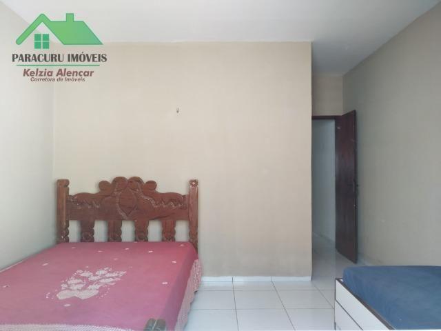 Casa de dois quartos nas Carlotas em Paracuru - Foto 10