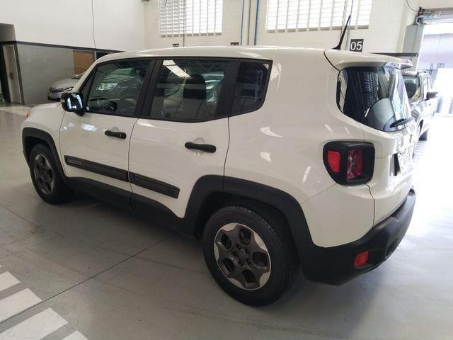 Jeep Renegade 1.8 Sport (Auto) - Foto 4