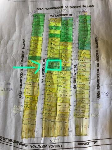 Excelente Lotes medindo 07X20, em Nossa Nossa Senhora do Ó, Ipojuca?PE - Foto 8