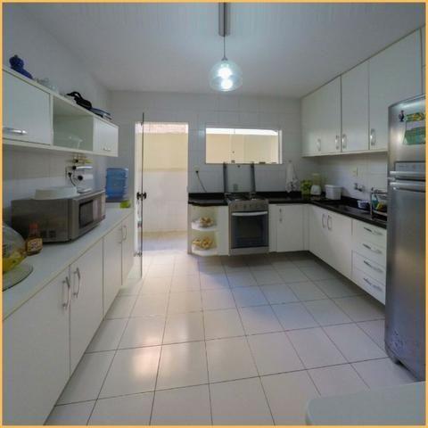 ///Bela Casa com 505m² 3 suítes condomínio fechado no horto florestal/nine - Foto 18