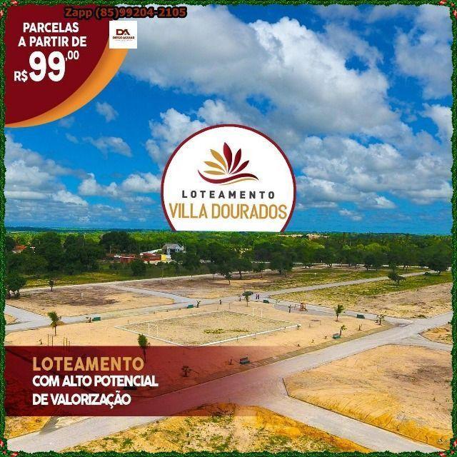 Loteamento Villa Dourados!!!!!& - Foto 16