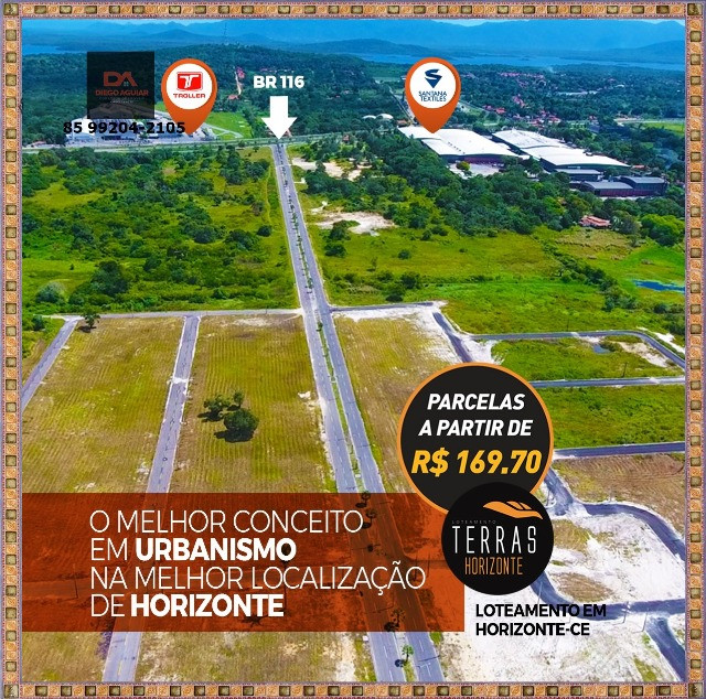 Loteamento Terras Horizonte &¨%$ - Foto 5