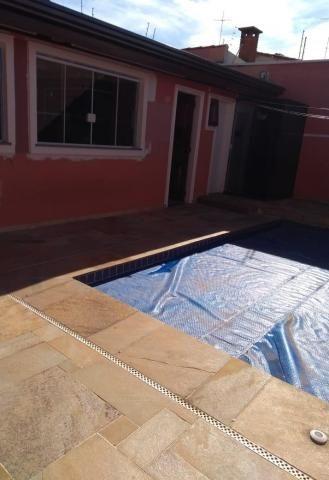 Casa à venda com 4 dormitórios em Parque taquaral, Campinas cod:CA004149
