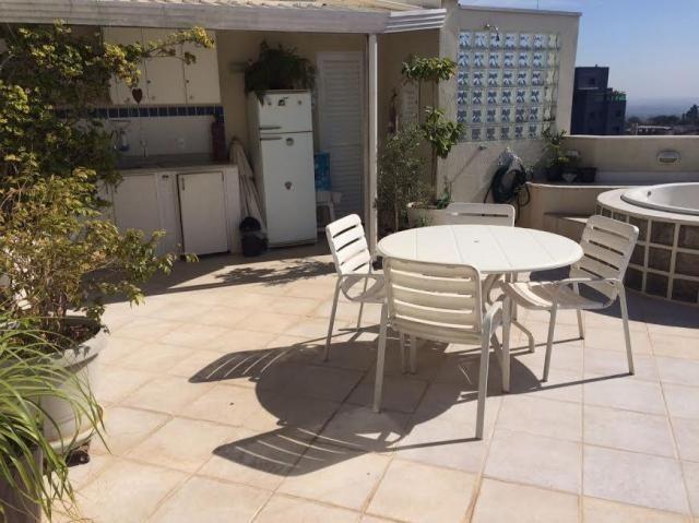 Apartamento à venda com 3 dormitórios em Chácara primavera, Campinas cod:CO009321