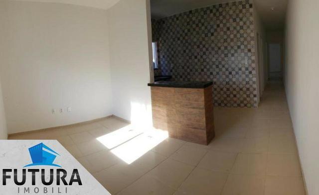 Casa com o melhor preço e entrada, venha conhecer a sua casa nova! - Foto 5