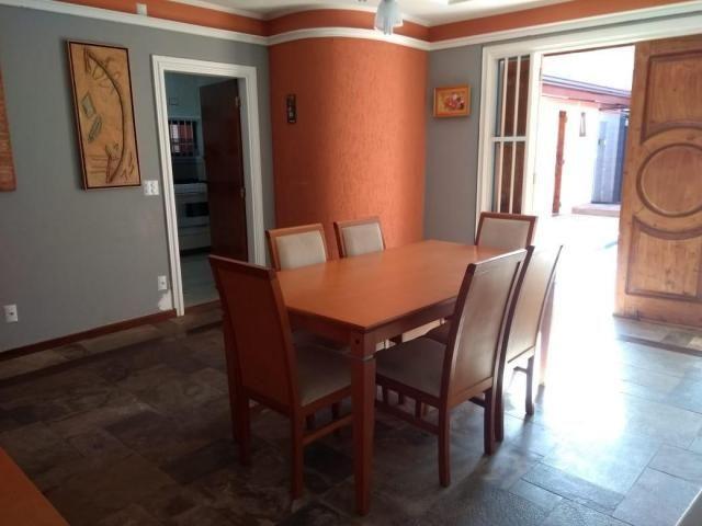 Casa à venda com 4 dormitórios em Parque taquaral, Campinas cod:CA004149 - Foto 4