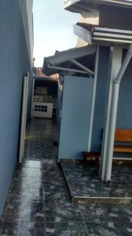 Casa à venda com 2 dormitórios em Parque eldorado, Campinas cod:CA010502 - Foto 4