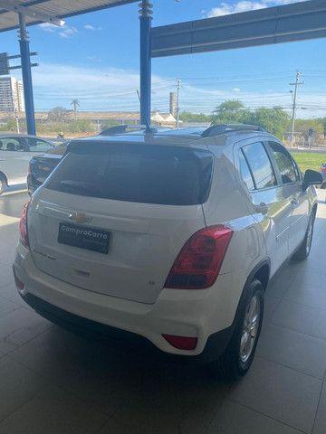Chevrolet Tracker LT Flex Automático 2018/2018 - Foto 4