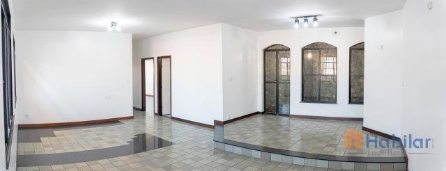 Ótimo prédio para alugar na Av. Desembargador Maynard, comércio ou residencia, 400 m² por  - Foto 2